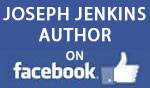 Joseph Jenkins, author, on Facebook