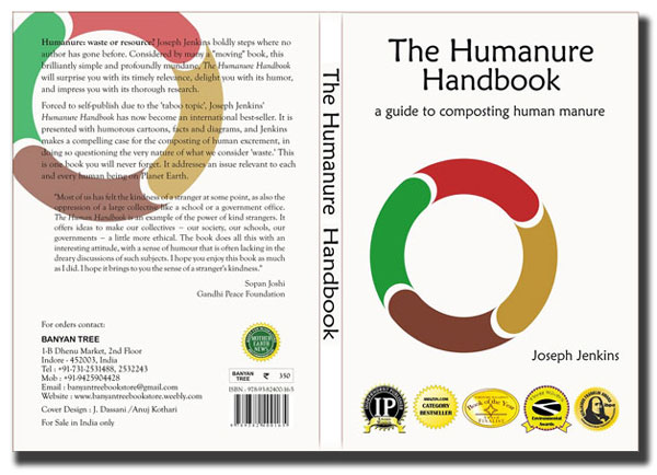 The Humanure Handbook published in India.